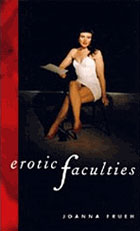 A Few Erotic Faculties
